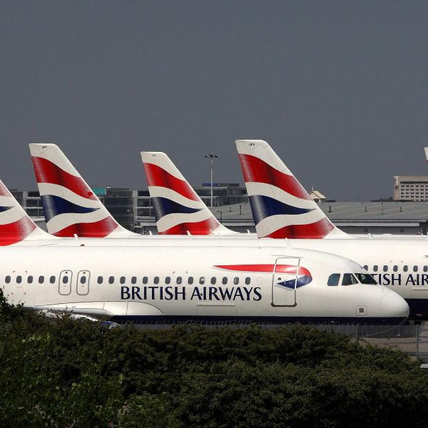British Airways parent company IAG is in talks to buy bmi