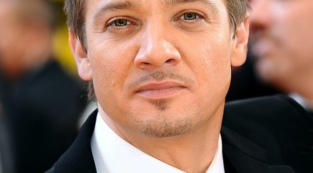 Jeremy Renner would love to play Steve McQueen