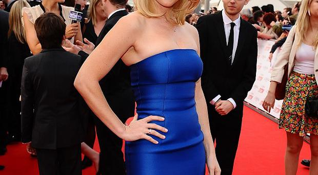 Alice Eve is being linked to the Star Trek sequel
