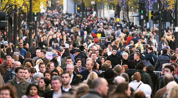 Just under half of Londoners would like to see immigration levels reduced