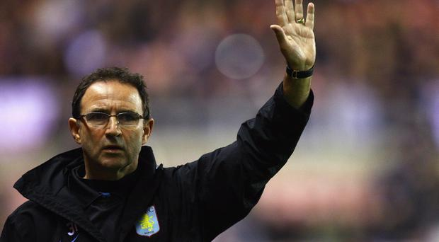 Martin O'Neill's impressive track record has linked him with many vacancies and now he is in the frame for the Sunderland job