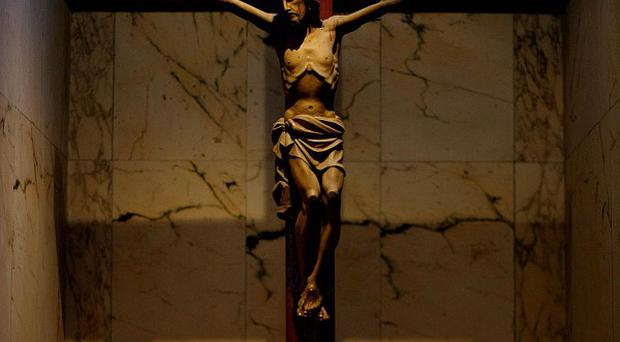 Allegations have been made against 23 priests in the Derry diocese