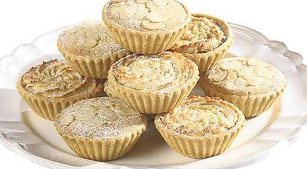 <b>4. Bettys</b><br/> £9 for 12, bettys.co.uk The voluminous mincemeat has a citrussy tang to it and the shortcrust pastry is delightfully crisp. The Yorkshire tearoom and bakery's offering scored top marks with our testers.