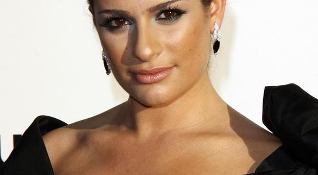 Lea Michele has been auditioning for the Les Miserables film