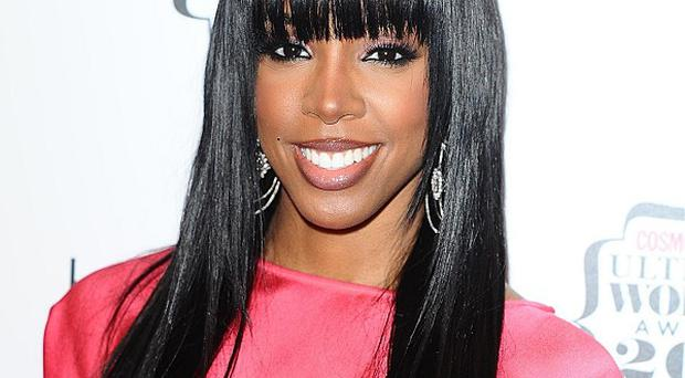 Kelly Rowland wasn't sure about signing up for The X Factor