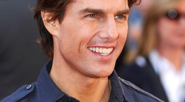 Tom Cruise has a second sci-fi role lined up
