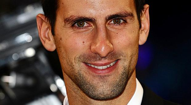 Novak Djokovic will play a villain in The Expendables 2
