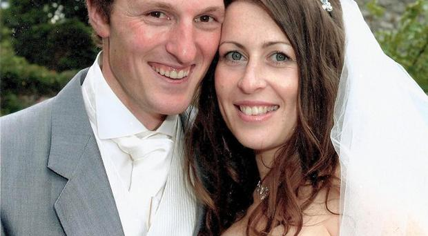 Ben and Catherine Mullany were murderered on their honeymoon in Antigua
