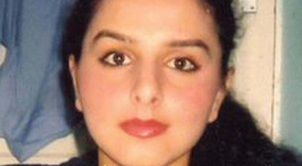 Banaz Mahmod was strangled in 2006 on the orders of her father and uncle in a so-called honour killing