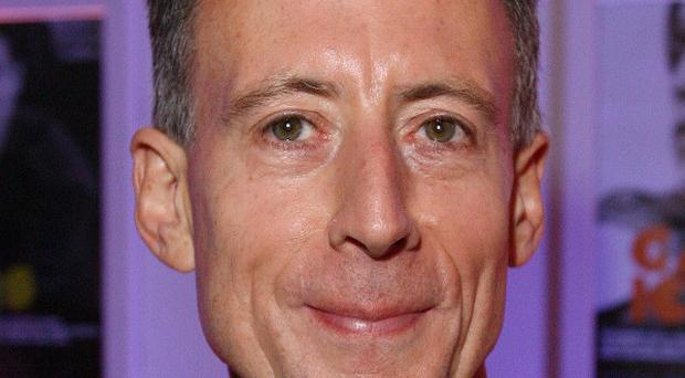 Peter Tatchell has urged clergy to defy a ruling on the registration of civil partnerships, which he said is 'dictatorial'