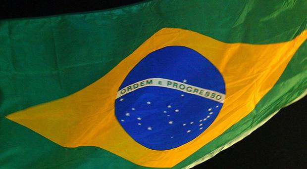 Officials said 33 people have been killed in a crash in Brazil