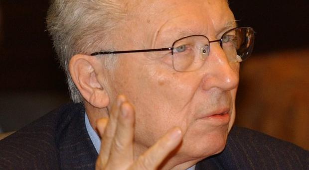 Jacques Delors says the eurozone was flawed from the beginning