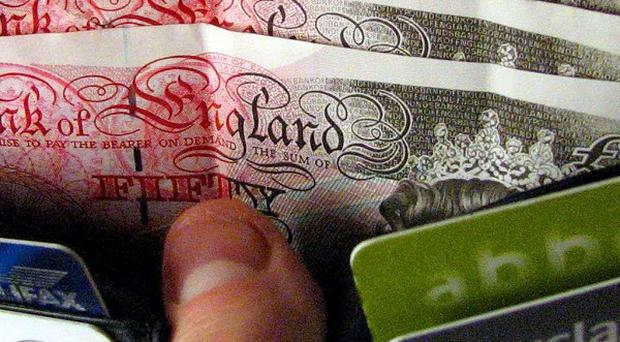 Most people believe living standards will decline in the coming decades, says poll