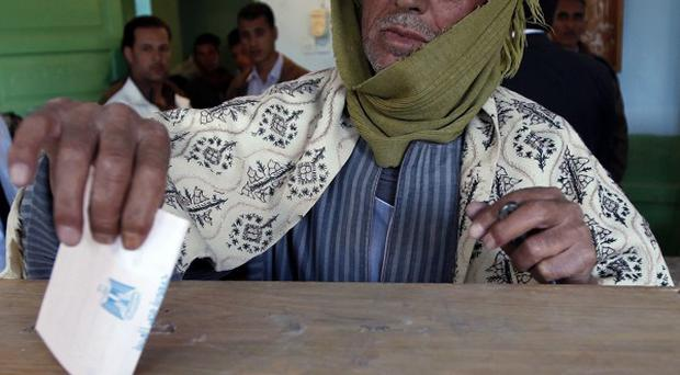 Two Islamist groups are leading in Egypt's elections, according to the latest results