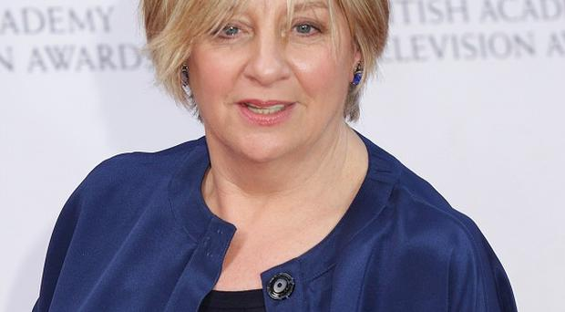 Victoria Wood's hit shows include Dinnerladies and Acorn Antiques