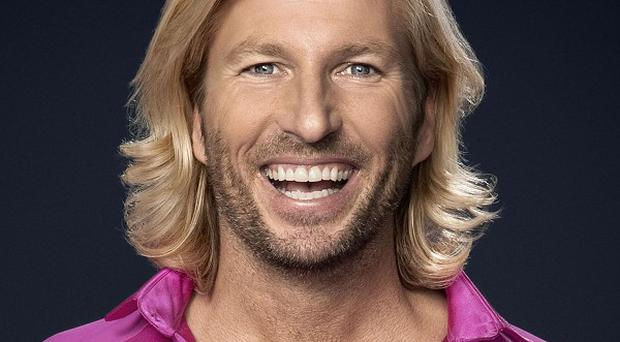 Robbie Savage has been booted off Strictly Come Dancing