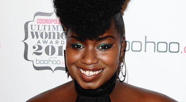 Misha B has failed to make it to the X Factor final
