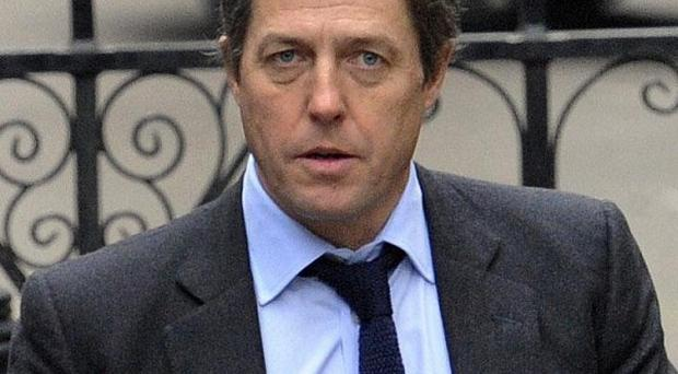 The Leveson Inquiry has heard how journalists commissioned a private detective to find out information about Hugh Grant