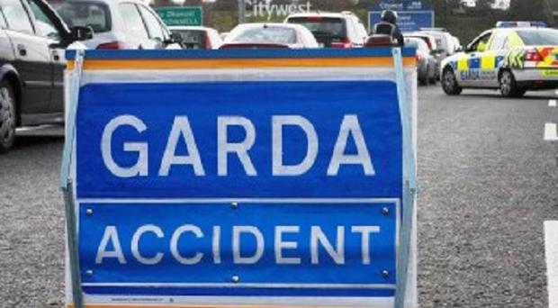 A 14-year-old boy has died following a hit-and-run in Cabra, Dublin