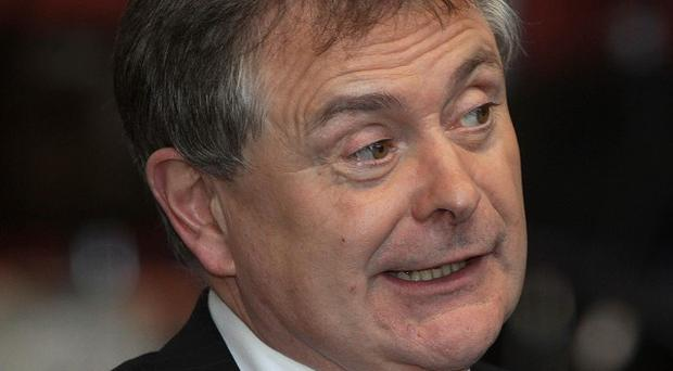 Families will be up to 1,000 euro worse off under cuts revealed by Public Spending and Reform Minister Brendan Howlin
