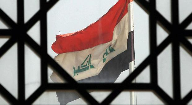 A total of 21 Shia pilgrims have been killed in a wave of bombings in Iraq