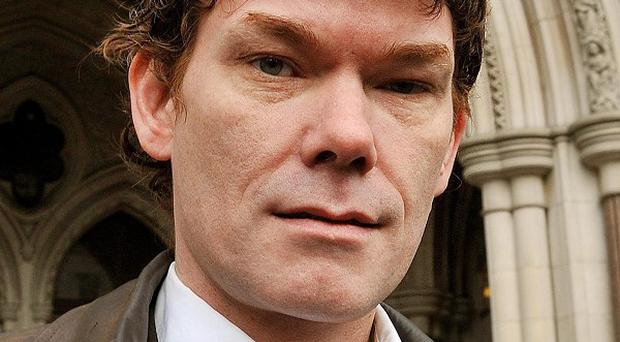 Gary McKinnon is fighting extradition to the US after allegedly hacking into Pentagon and Nasa computers between 2001 and 2002