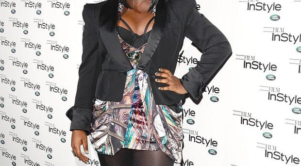 Misha B says it was incredible to have reached the semi-final