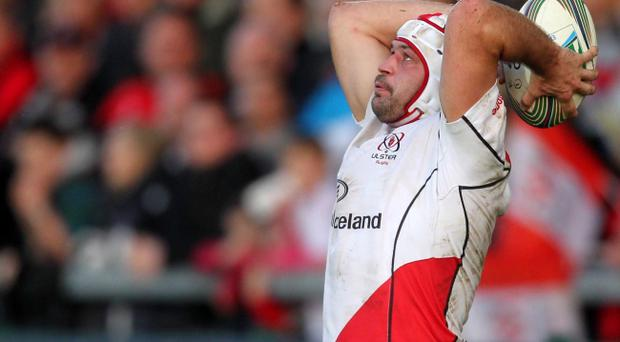 Rory Best aims to continue his great form in the Heineken Cup