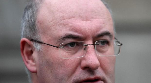 Phil Hogan, Environment, Community and Local Government Minister, plans to introduce a new value-based property tax