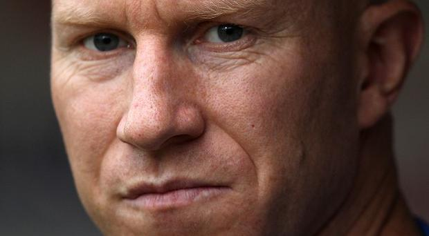 Lee Hughes was arrested over an alleged incident at the Notts County team's hotel on Saturday