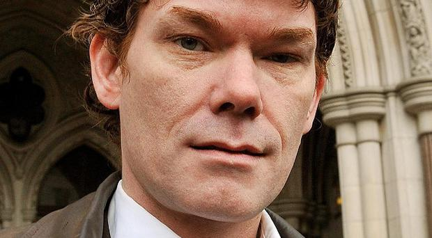 Gary McKinnon is fighting extradition to the US after hacking into Pentagon and Nasa computers while searching for evidence of UFOs