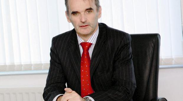 Stanley Edgar, MD of SERE, says the internet and the recession are dramatically changing the face of the car industry