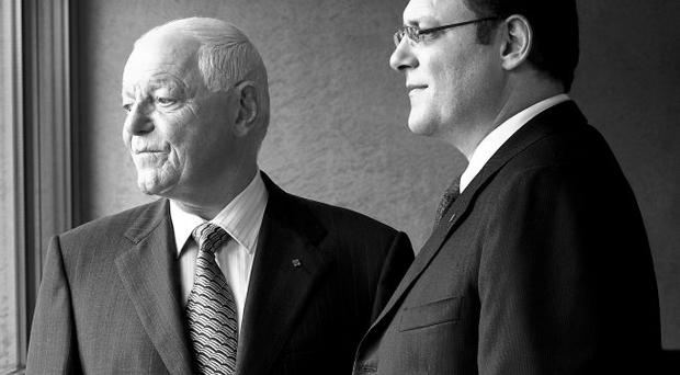 In 2009 the company presidency was passed from the third to the fourth generation: Thierry Stern became president and his father Philippe Stern honorary president.