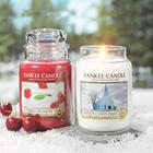 Candles from £7.49, Yankee Candle
