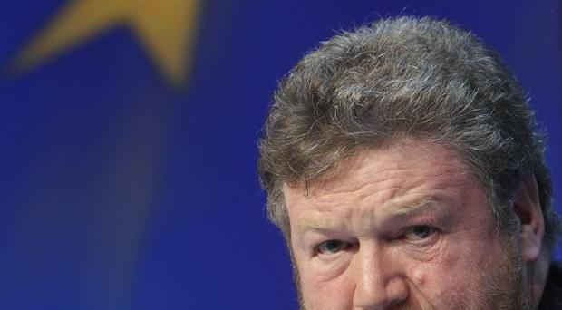 Minister for Health Dr James Reilly has announced plans to abolish a subsidy for private treatment at public hospitals