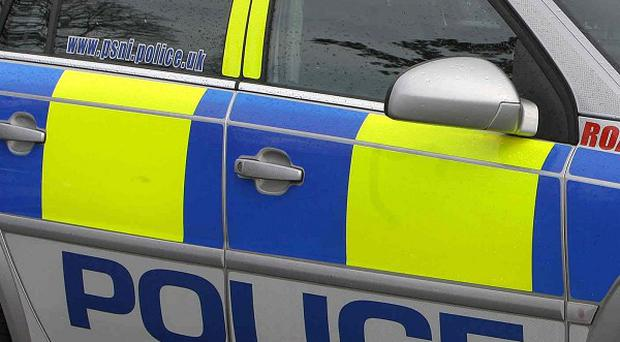 A woman has been raped in Armagh