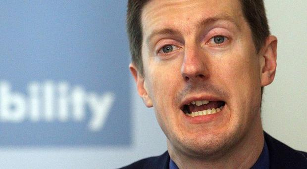 OBR chairman Robert Chote said he was kept in the dark about a multibillion-pound infrastructure plan