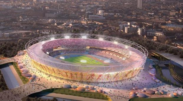 A Co Armagh firm has won race for a London Olympics contract