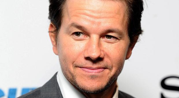 Mark Wahlberg may be starring in Pain And Gain
