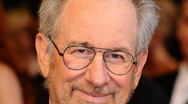 Steven Spielberg said his daughter inspired him to adapt War Horse