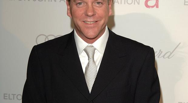 Kiefer Sutherland will reprise his role as Jack Bauer for the film