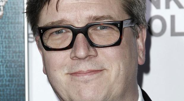 Tomas Alfredson says he's not thinking too much about the Oscars