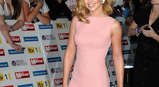 Cheryl Cole said some designers refused to loan clothes to Girls Aloud