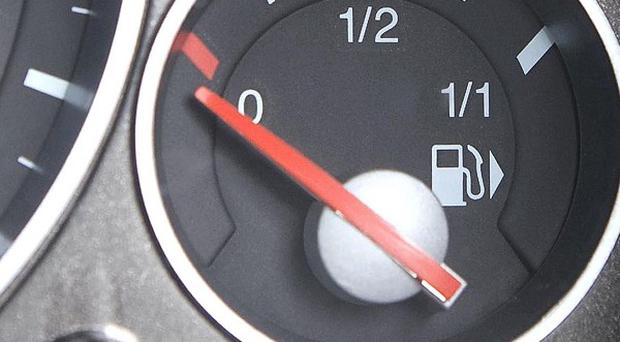 Motorists who signed up to greener policies have been hardest hit in the 2012 Budget
