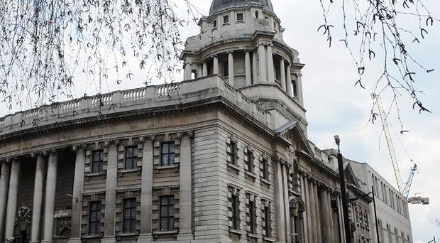A man has been jailed for nine years at the Old Bailey for killing his 14-month-old son