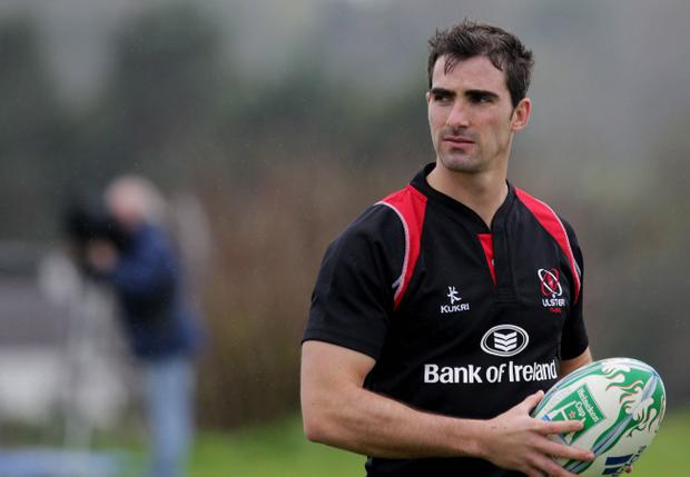 Ruan Pienaar is determined to put an uneventful World Cup and recent injury behind him to boost Ulster's quest for Heineken Cup success