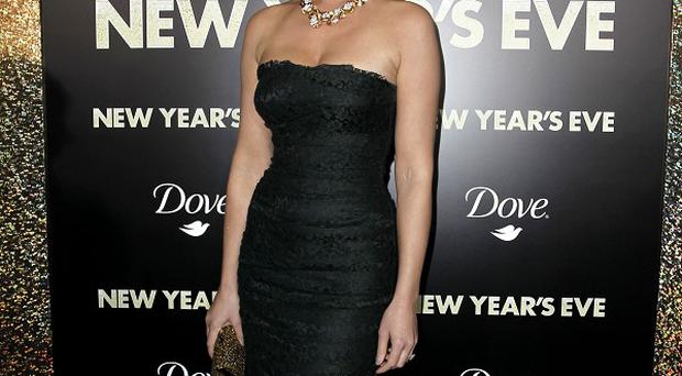 Katherine Heigl isn't a fan of working out