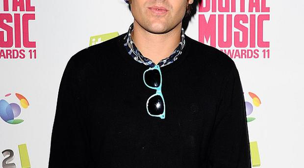 Charlie Simpson has told his manager not to call him about reality TV offers