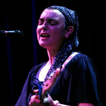 Sinead O'Connor could be set to tie the knot again
