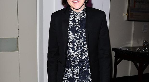 Frankie Cocozza could be making a return to TV screens